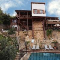 Hotel Villa Turka, מלון באלאניה