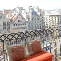You Stylish Paseo de Gracia Apartments