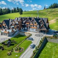 Hotel Zawrat Ski Resort & SPA