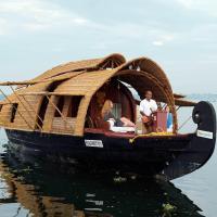 Soma House Boat