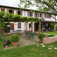 Bed & Breakfast La Ghiandaia