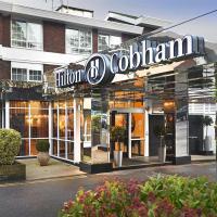 Hilton Cobham