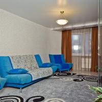 Apartments Maxim Gorky Street