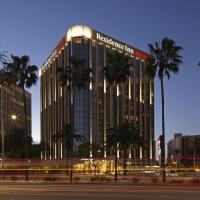Residence Inn by Marriott Los Angeles LAX/Century Boulevard