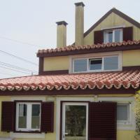 Sintra Cat's House