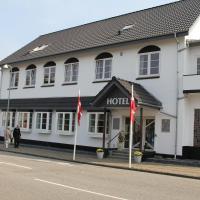 Hotel Aulum Kro