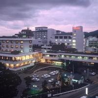 Hotel Shirasagi