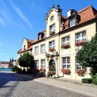 Podewils Old Town Gdansk