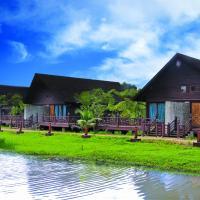 Shwe Pyi Resort Bago