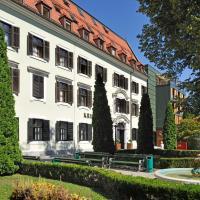 Hotel Kristal - Terme Krka, hotel in Dolenjske Toplice
