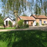 Thatched Farm Holiday Cottages
