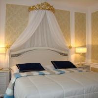 Hotel Saint Petersburg, Hotel in Karlsbad