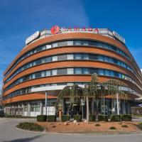 Hotel Ramada Graz – hotel w pobliżu miejsca Lotnisko Graz - GRZ w mieście Premstätten