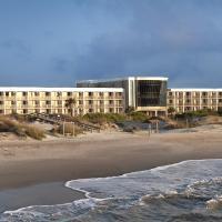 The 10 Best Savannah Beach Hotels