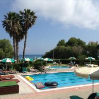 Pylea Beach Hotel