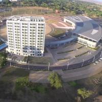 President Hotel at Umodzi Park