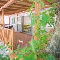 Istria Mobile Homes Bijela Uvala