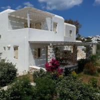 Cymothoe Villas