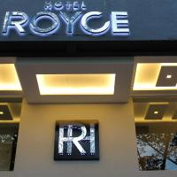 Royce Hotel @ KL Sentral