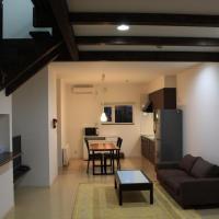 Tsuru Apartments
