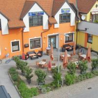 Gasthaus Pension Nagl – hotel w pobliżu miejsca Lotnisko Graz - GRZ w mieście Feldkirchen bei Graz