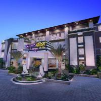Quest San Denpasar by ASTON, hotel in Denpasar