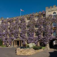 Castle Hotel, hotel in Taunton