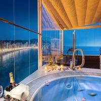 Hotel Boutique Villa Venecia, hotel in Benidorm