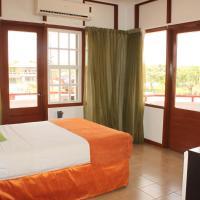 Residence Inn Nickerie