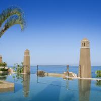 Hotel Playa Calera, hotel in Valle Gran Rey