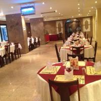 AL 'Oroba hotel