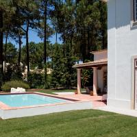 Stunning Villa at Aroeira Golf Resort