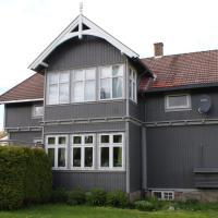 Villa Nyborg