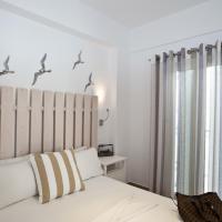 Yanna Luxury Suites (Asteri Suites)