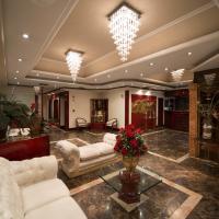 Maxim Plaza Hotel