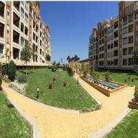 Apartamentos Playa Haraganes