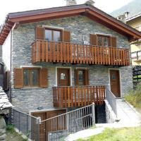 Alpini Apartments