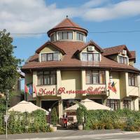 Hotel Gallant