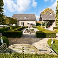 Luxurious Villa 't Hof van Kalenberg