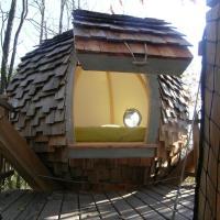 Chambres d'Hôtes du Domaine de Bellevue Cottage