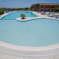 Hotel Cala Reale, hotel a Stintino