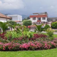 Hostal el Parque Tababela