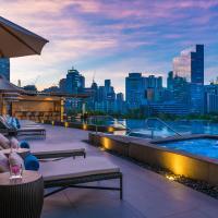 Discovery Primea, hotel in Manila