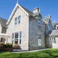 Muckrach Country House Hotel