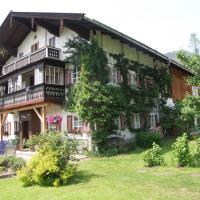 Haus Reiterbauer