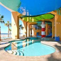 Splash Beach Resort by Panhandle Getaways