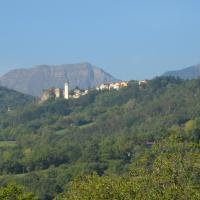 Albergo Ristorante Monte Piella, hotel in Porretta Terme