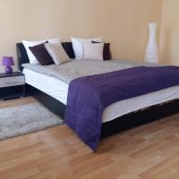 Ho-Bi Oktogon Room & Apartment