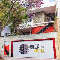 Rock! and Hostel