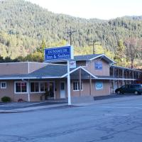 Dunsmuir Inn & Suites Dunsmuir